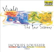 Loussier Four Seasons
